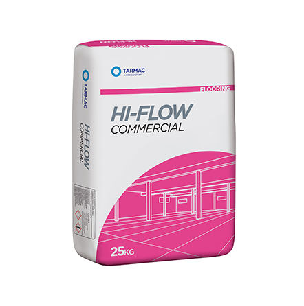Hi-Flow Commercial