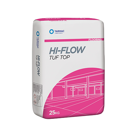 Hi-Flow Tuf Top