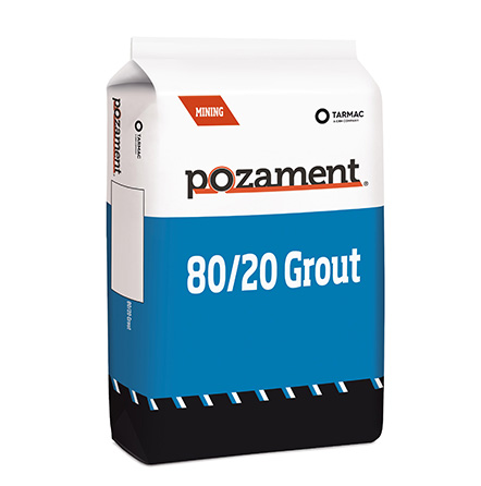 80/20 Grout