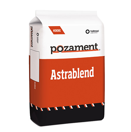 Astrablend