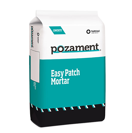 Easy Patch Mortar