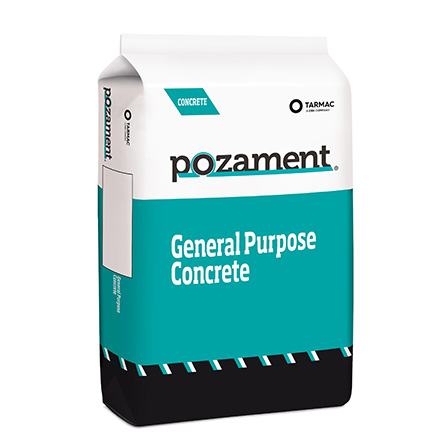General Purpose Concrete
