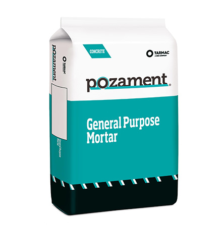 General Purpose Mortar