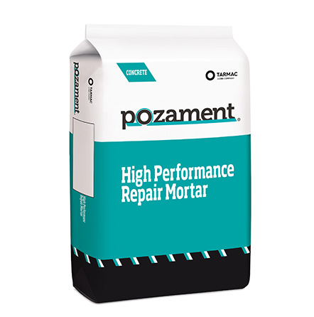 High Performance Repair Mortar