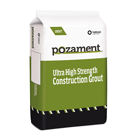 Ultra High Strength Construction Grout (Cemrok Easi Flow Excel)
