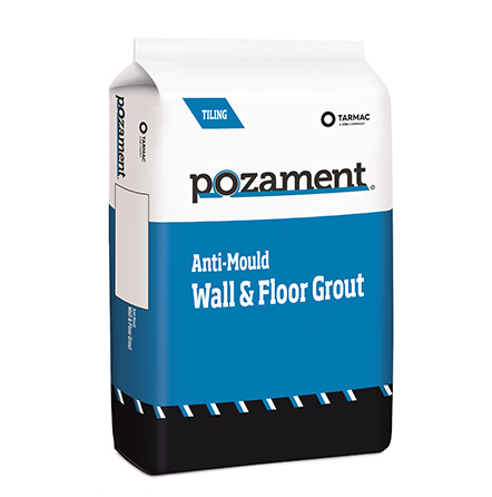 Wall & Floor Grout