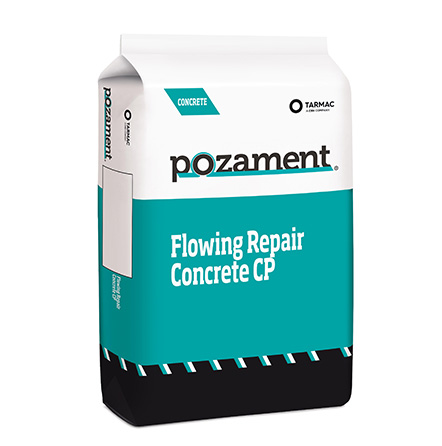 Flowing Repair Concrete CP